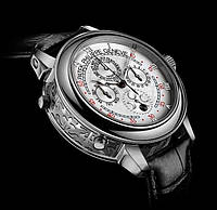 Механические часы Patek Philippe Sky Moon