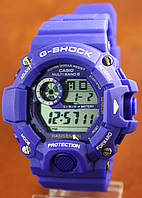 Сasio G-Shock часы