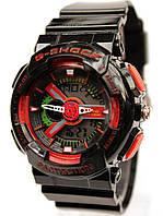 Сasio G-Shock спортивные часы