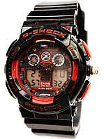 Спортивные часы Сasio G-Shock
