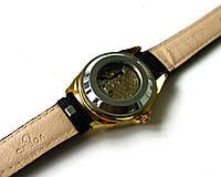 OMEGA часы механические