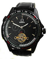 Мужские механические часы OMEGA