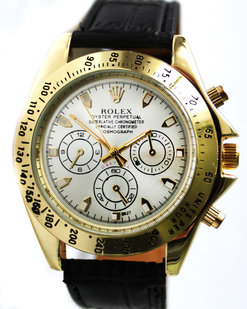3b6302f57975 Механические часы Rolex Daytona - OptMan - самые низкие цены в Украине в  Харькове