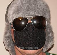 Маска защитная от холода