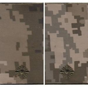 """Погон """"Младший лейтенант"""" муфта, камуфляжный (пиксель) , фото 2"""
