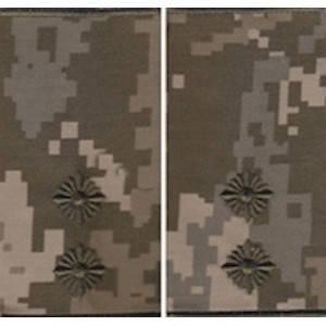 """Погон """"Лейтенант"""" муфта, камуфляжный (пиксель) , фото 2"""