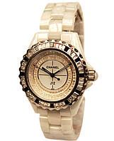 Часы керамические Chanel J12