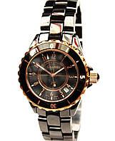 Керамические часы Chanel J12