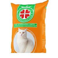 Корм для котов Клуб 4 лапы для кастрированных котов и стерилизованных кошек 11 кг