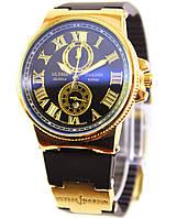 Ulysse Nardin кварцевые часы
