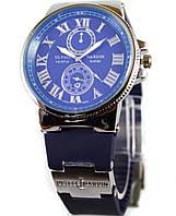 Часы кварцевые Ulysse Nardin