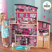 Ляльковий будиночок Sparkle Mansion KidKraft 65826