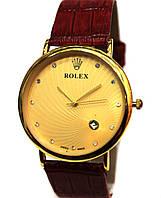 Классические часы Rolex