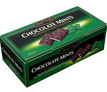 Шоколадні цукерки Chocolate Mints (Шоколадні цукерки з м'ятною начинкою) 200 р. Австрія