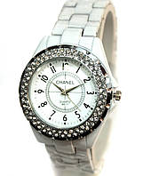 Стильные часы Chanel