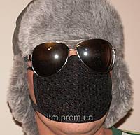 Маска для демонстраций.Защита от холода,гриппа и дыма