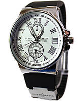 Брендовые часы Ulysse Nardin