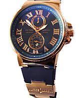 Трендовые часы Ulysse Nardin