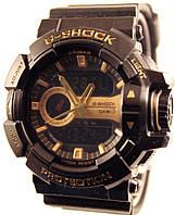 Функциональные часы унисекс Сasio G-Shock