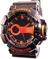 Функциональные часы Сasio G-Shock