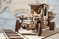 3d-пазл Грузовик UGM-11