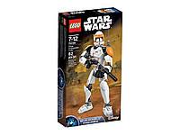 Конструктор LEGO серия Star Wars Командир клонов Коди 75108