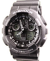 Брендовые  часы унисекс Сasio G-Shock