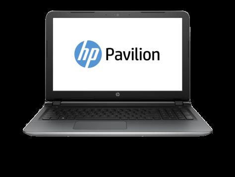 HP Pavilion 15-ab221ur (P7R51EA) Silver - Интернет-магазин Kobra в Харькове