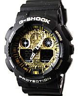Мультифункциональные Сasio G-Shock