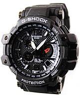 Модные наручные часы Сasio G-Shock