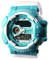 Модные наручные часы унисекс Сasio G-Shock