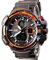Стильные наручные часы Сasio G-Shock