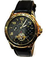 Механические наручные часы с автоподзаводом Rolex