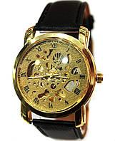 Механические часы с автоподзаводом Rolex