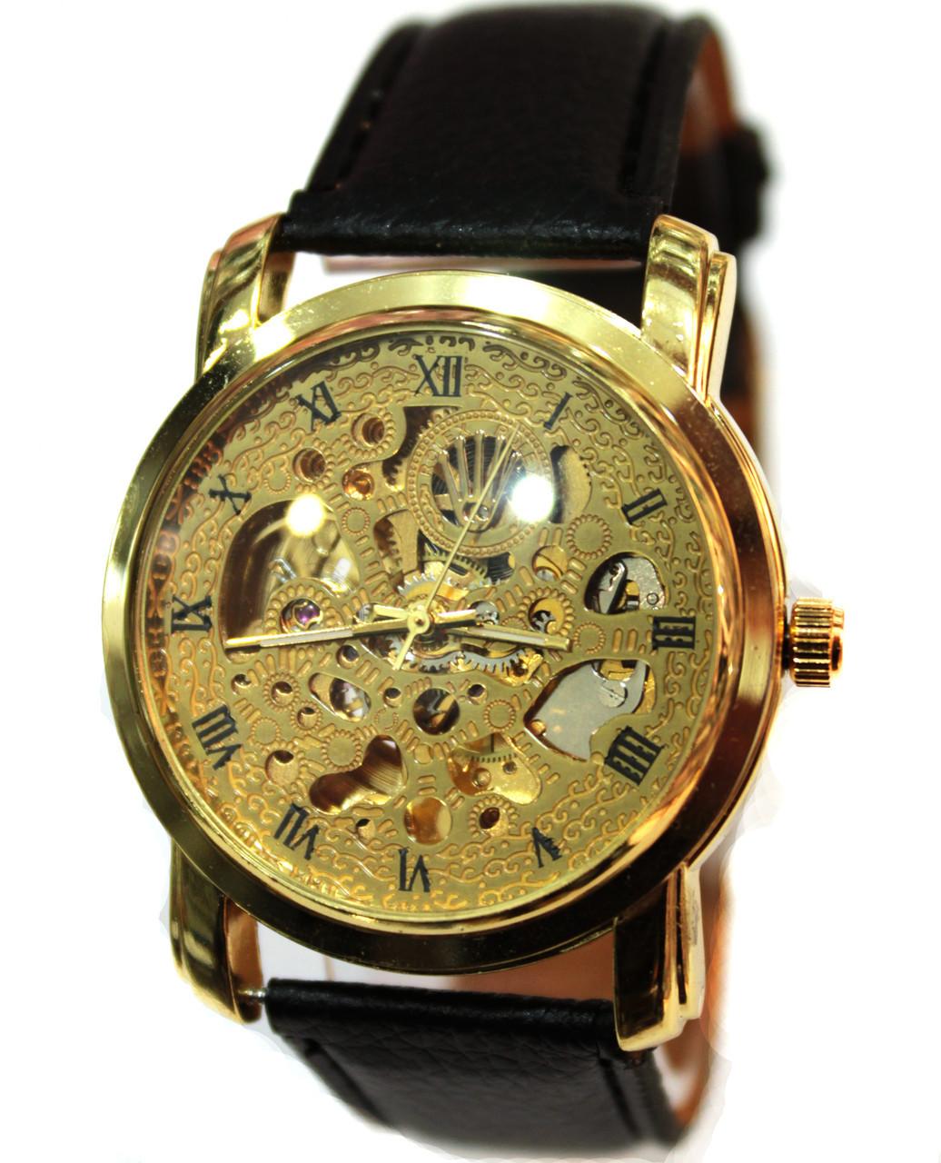 27b523cc3332 Механические часы с автоподзаводом Rolex - OptMan - самые низкие цены в  Украине в Харькове
