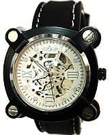 Механические наручные часы с автоподзаводом Виннер