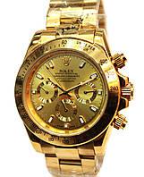 Механические наручные часы унисекс Rolex