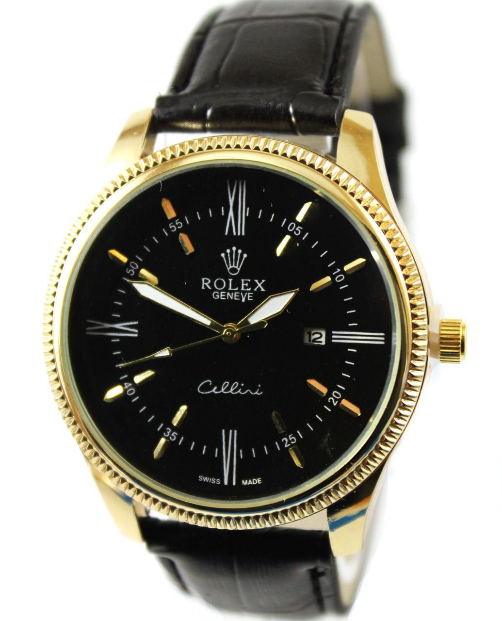 df552ce65289 Трендовые наручные часы унисекс Rolex - OptMan - самые низкие цены в Украине  в Харькове