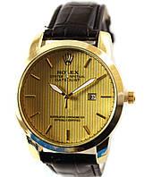Стильные наручные часы унисекс Rolex