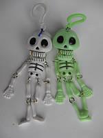 Скелет трещотка