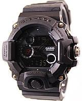 Топовые часы Сasio G-Shock