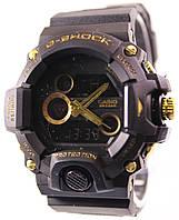 Топовые наручные часы Сasio G-Shock