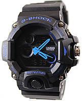 Топовые часы наручные унисекс Сasio G-Shock