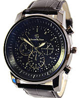 Брендовые наручные часы Mercedes Benz