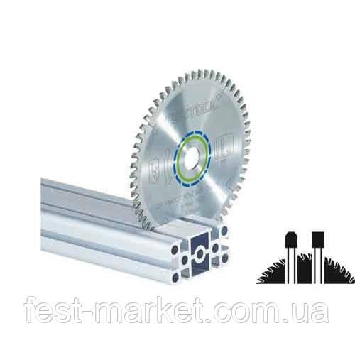 Специальный пильный диск 160x2,2x20 TF52 Festool 496306