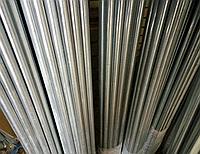 Труба стальная, с возможностью нарезки резьбы, 25х1,5x3000 мм