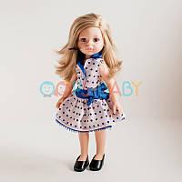 Кукла Paola Reina Клер в горошек, 32