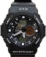 Оригинальные  часы OTS