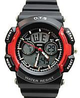 Спортивные наручные часы OTS
