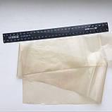 Пленка строительная (вторичная) 60 мкм (прозрачная), фото 2